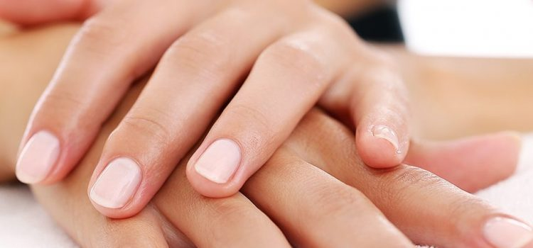 5 Tips for Healthy Nails
