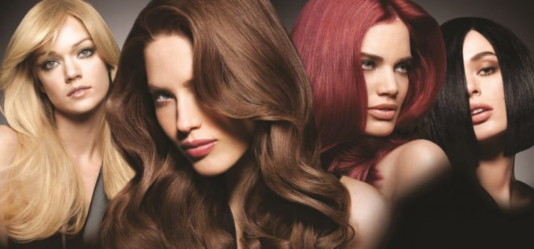 What Hair Color Is Trending In 2021?